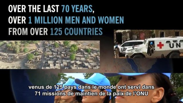 Action for Peacekeeping (A4P) – Renewing Our Shared Commitments