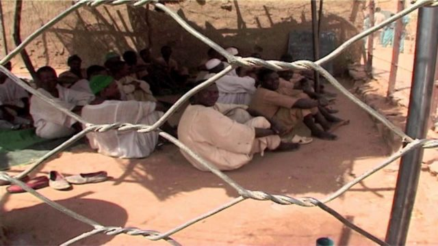 Darfur: A Second Chance for Alzaky