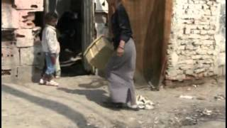 Roma: Breaking the Poverty Cycle