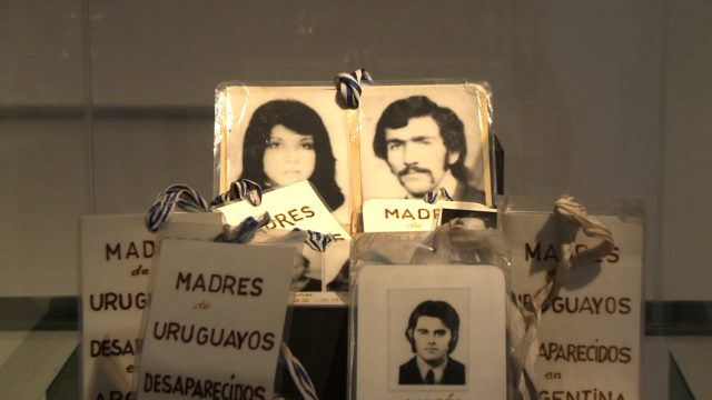 Uruguay: Forty Years Later
