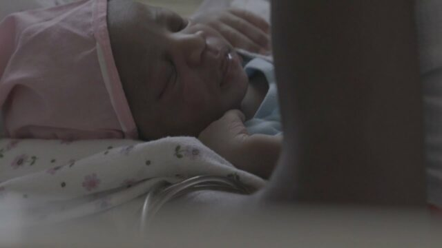 Haiti: Quality Maternal Care with Midwives