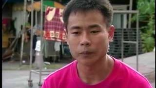 Trafficked and exploited migrant labourers in Thailand
