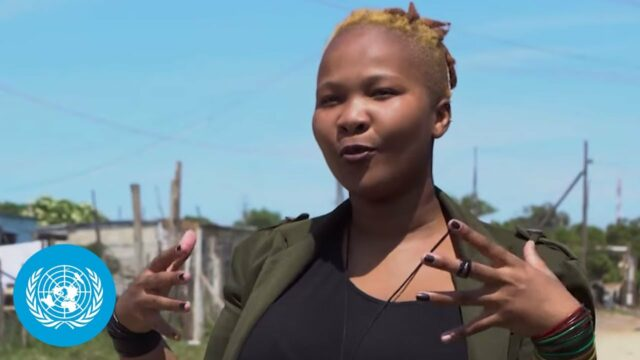 South Africa: Young Women at Greater Risk of HIV/AIDS